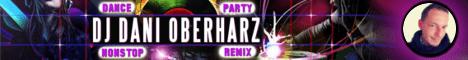 DJ Dani Oberharz Homepage