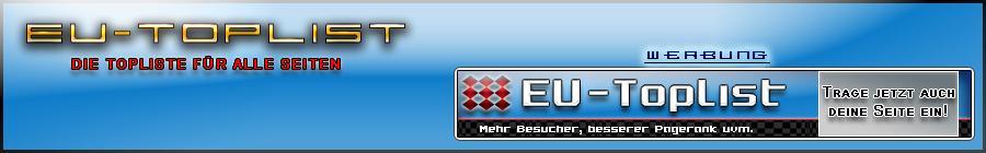 Eu-Toplist - Die allgemein Topliste f�r alle Seiten